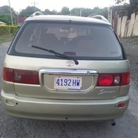 Toyota Ipsum 1,6L 2001