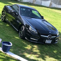 Mercedes-Benz GLC-Class 1,4L 2012