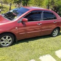 Toyota Corolla Altis 1,4L 2004