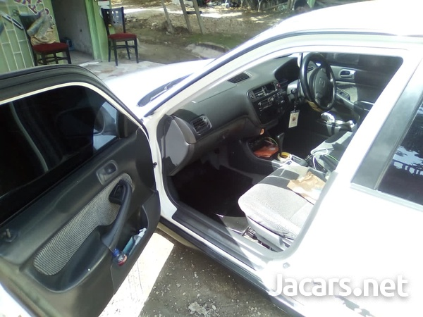 Honda Civic 1,5L 1997-2