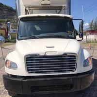 2011 Freightliner Freezer Box Truck