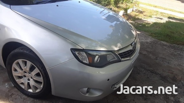 Subaru Impreza 1,6L 2011-3
