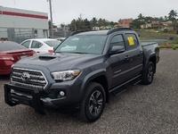 Toyota Tacoma 6,0L 2017