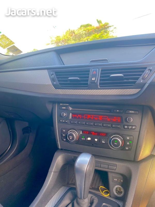 BMW X1 2,0L 2011-12