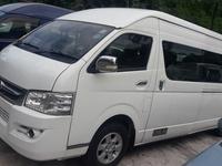 2014 Toyota Joylong