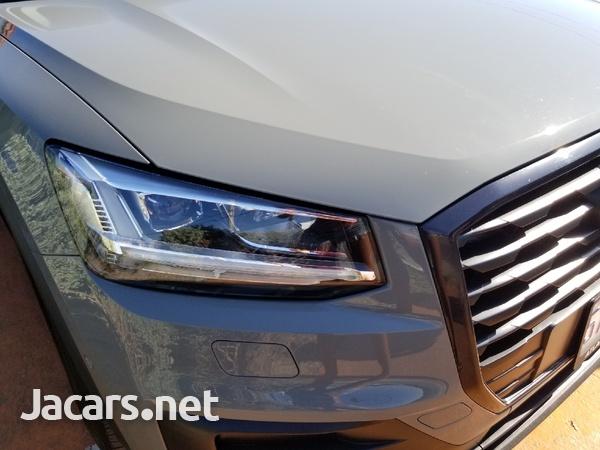 Audi Q2 1,5L 2020-3