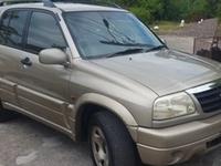 Suzuki Grand Vitara 1,2L 2002