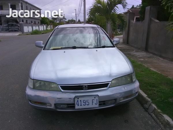 Honda Accord 0,8L 1996-2