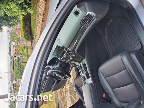Honda Accord 1,8L 2018-10