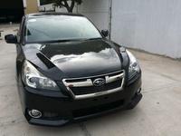 Subaru Legacy 2,5L 2013