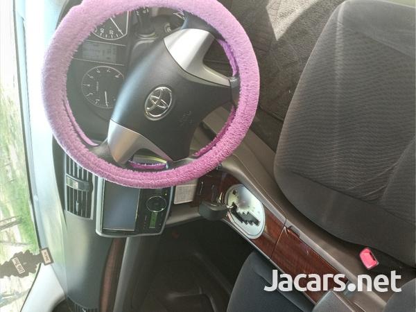 Toyota Allion 1,8L 2013-6