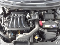 Nissan Bluebird 1,7L 2011