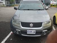 Suzuki Grand Vitara 2,0L 2008