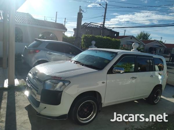 Toyota Probox 1,6L 2016-1