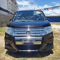 Honda Stepwgn Spada 2,0L 2012