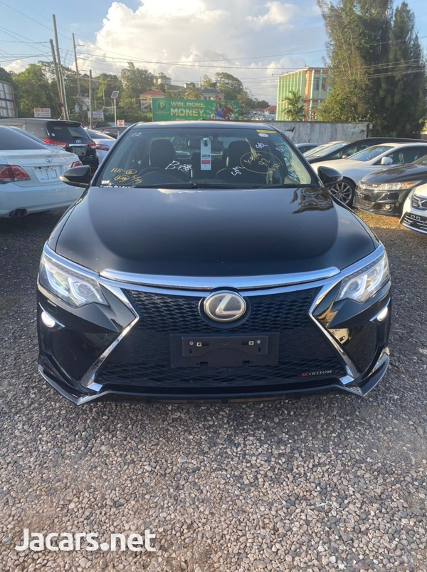 Lexus GS 3,5L 2013-2