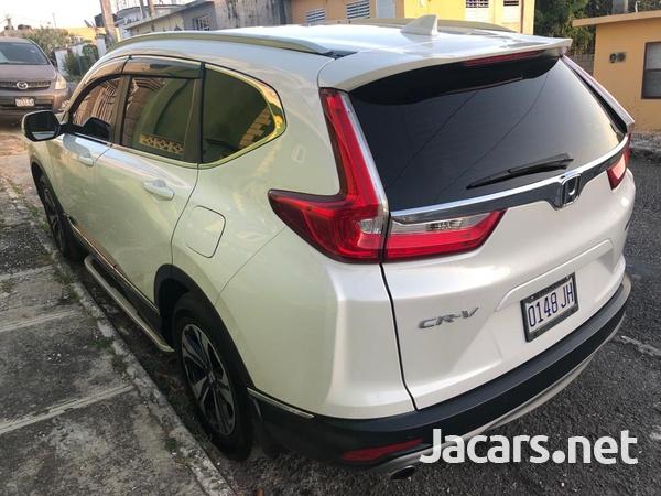 Honda CR-V 2,4L 2019-13