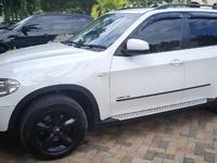 BMW X5 3,5L 2011