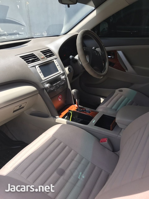 Toyota Camry 2,5L 2011-2