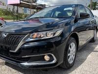 Toyota Allion 1,8L 2017