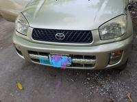 Toyota RAV4 2,4L 2000