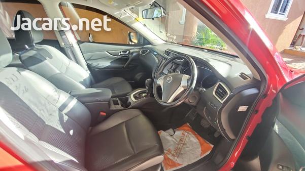 Nissan X-Trail 2,0L 2016-9
