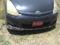 Toyota Wish 1,8L 2008