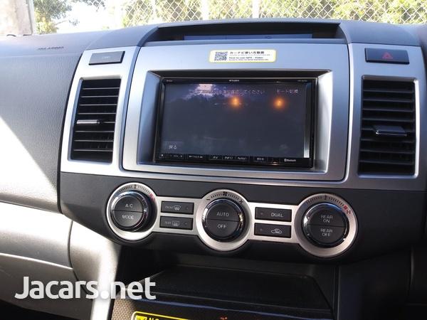 Mazda MPV 2,0L 2013-15
