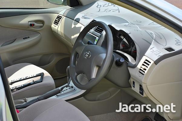 Toyota Axio 1,5L 2012-9