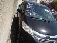 Honda Freed 1,3L 2014