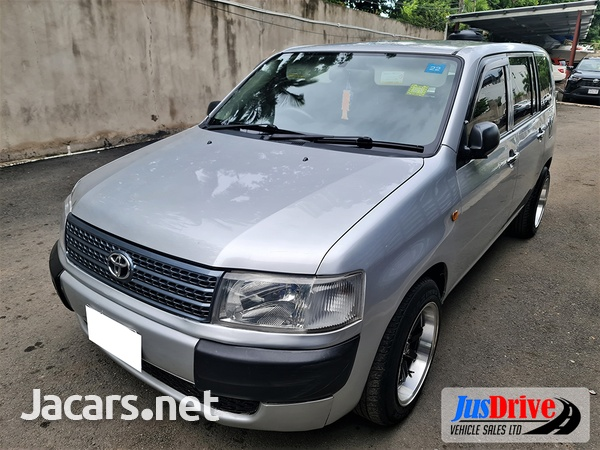 Toyota Probox 1,2L 2013-1