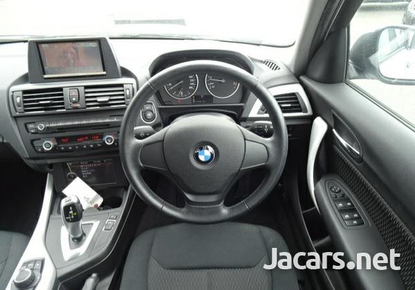 BMW 1-Series 1,6L 2012-12