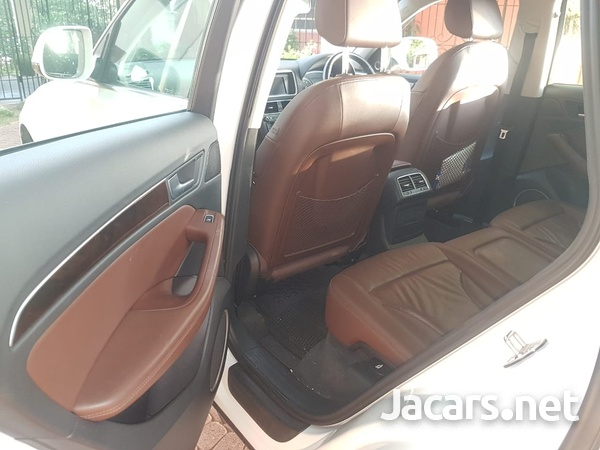 Audi Q5 2,0L 2015-6