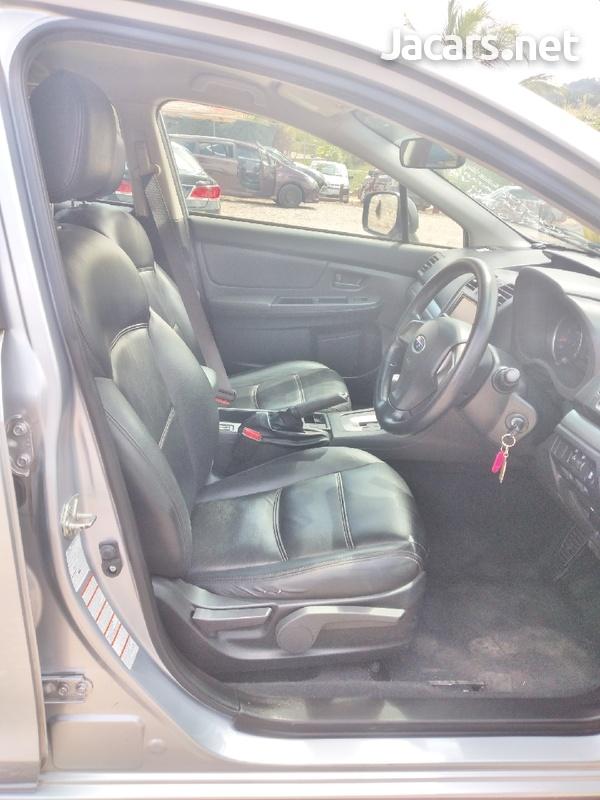 Subaru XV 1,7L 2014-4