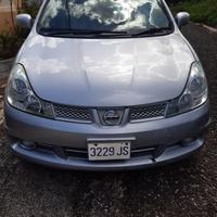 Nissan Wingroad 1,5L 2013