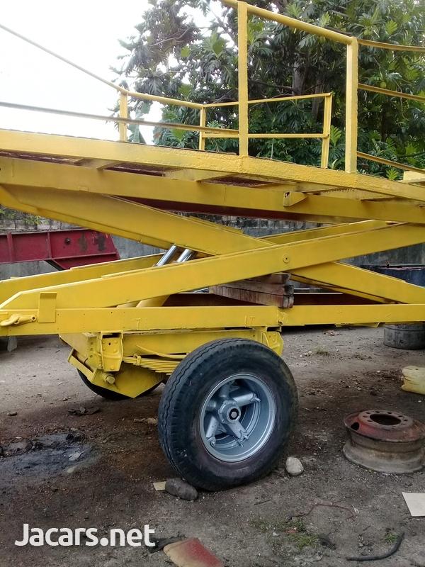Multipurpose trailer-1