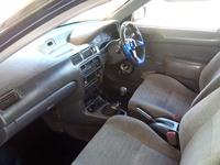 Toyota Tercel 5,0L 1995