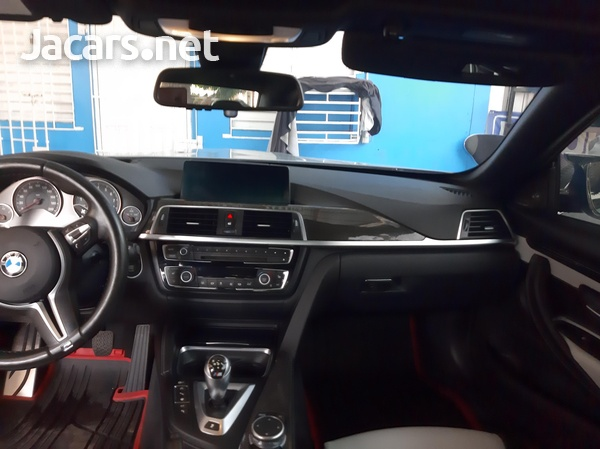 BMW M4 3,0L 2016-4