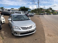 Toyota Corolla Altis 2,0L 2013