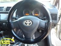 Toyota Fielder 2008