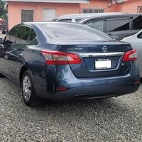 Nissan Sylphy 1,5L 2018