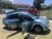 Toyota Yaris 1,6L 2012