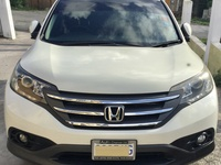 Honda CR-V 2,4L 2013