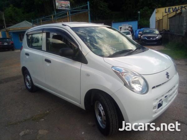 Suzuki Alto 1,3L 2014-8