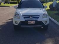 Honda CR-V 2,5L 2005