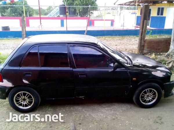 Daihatsu Charade 1,4L 1996-4