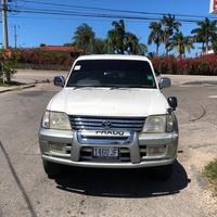 Toyota Land Cruiser Prado 2,7L 2000