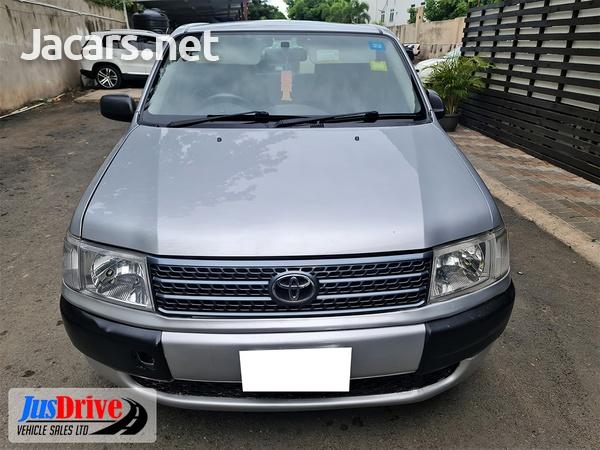 Toyota Probox 1,2L 2013-2