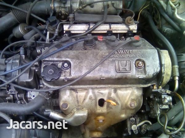 Honda Civic 1,5L 1993-1
