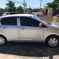 Daihatsu MIRA 0,7L 2013